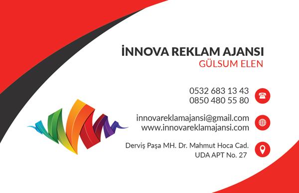 Innova Card