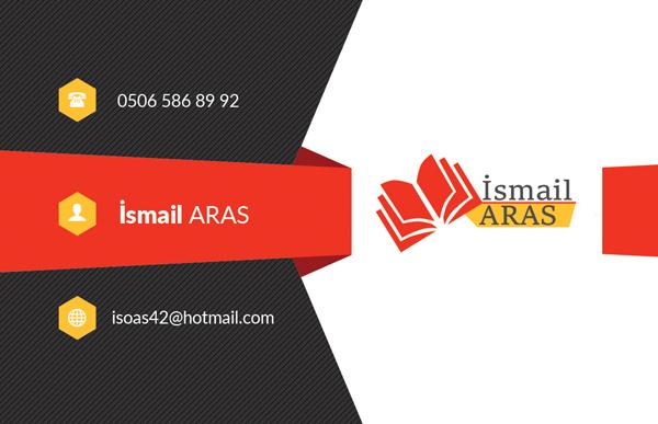 ismail aras Card
