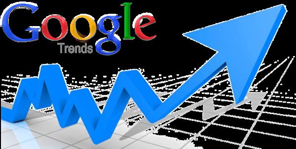 google-türkiye-trends