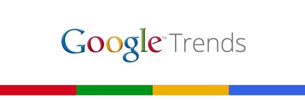 google-trends-bugün