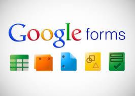 google-formlar