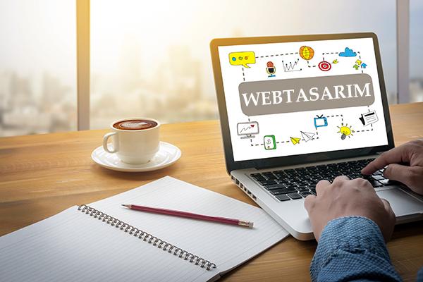 nevşehir web tasarım