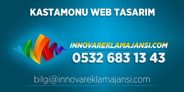 Kastamonu Web Tasarım