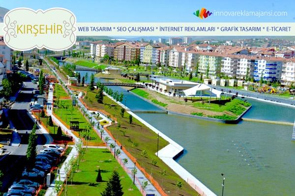 Kırşehir-web-tasarım