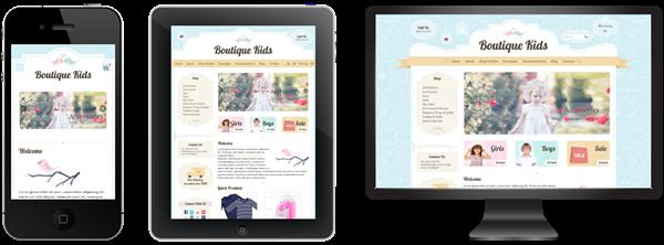 Mobil Uyumlu Web Site Tasarım