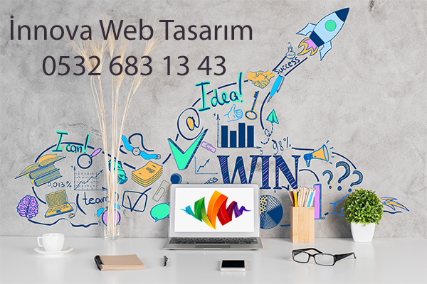 Web Site Tasarım Ofisi