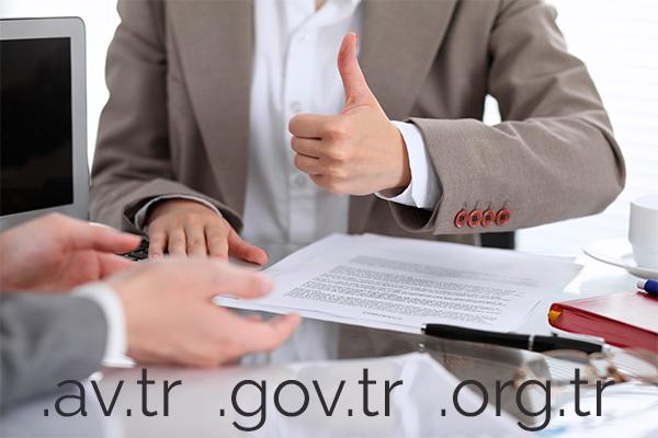 Avukat Sitesi Tasarımları