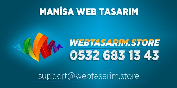 Manisa Köprübaşı Web Tasarım