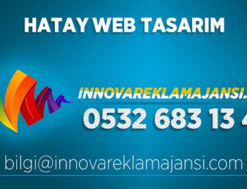 Dörtyol Web Tasarım