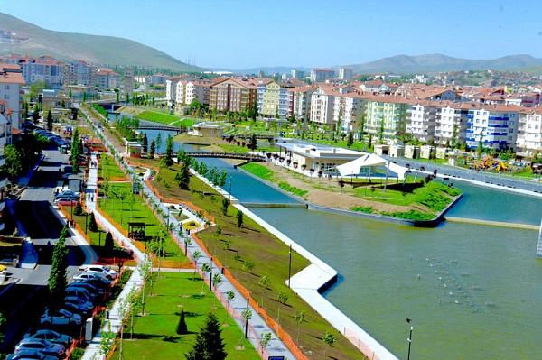 Kırşehir Merkez Web Tasarım Firması