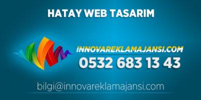 Antakya Web Tasarım
