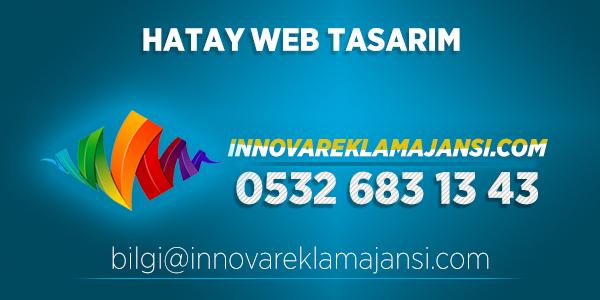 İskenderun Web Tasarım
