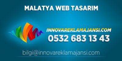 Malatya Merkez Web Tasarım