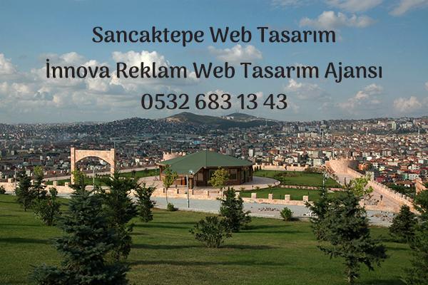 İstanbul Sancaktepe Web Tasarım