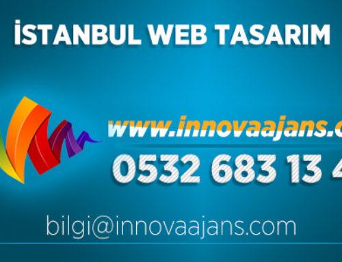 Beyoğlu Web Tasarım