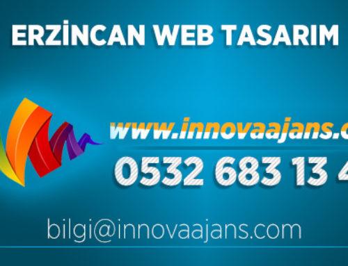 İliç Web Tasarım
