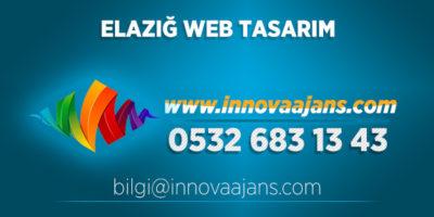 Sivrice Web Tasarım