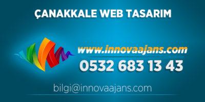 Çanakkale Merkez Web Tasarım