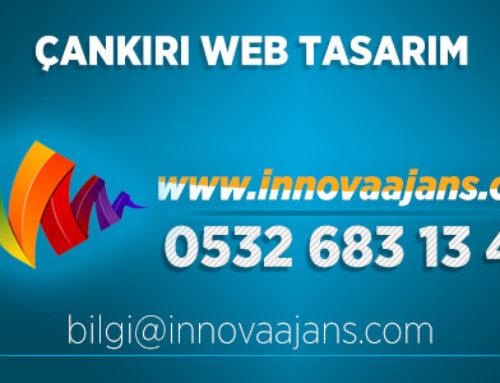 Ilgaz Web Tasarım