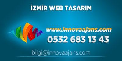 İzmir Web Site Tasarım Firması