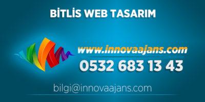 Adilcevaz Web Tasarım