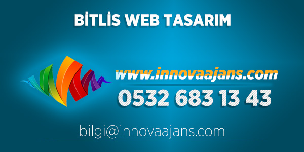 Tatvan Web Tasarım
