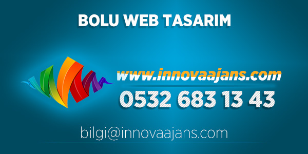 Yeniçağa Web Tasarım
