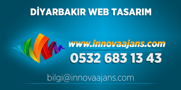 Diyarbakır Merkez Web Tasarım