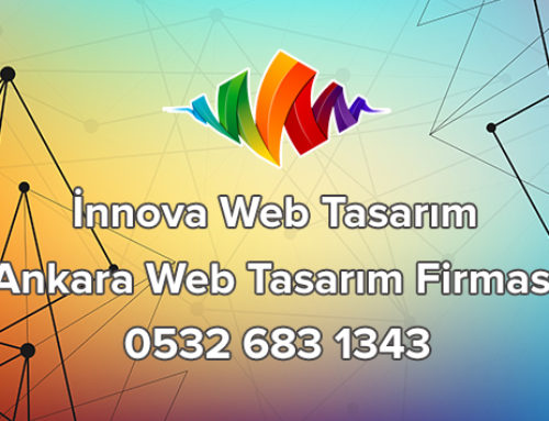 Ankara Web Tasarım Firması