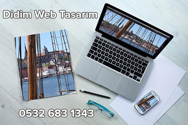 Didim Web Tasarım