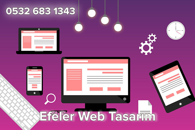 Efeler Web Tasarım