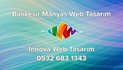 manyas-web-tasarim
