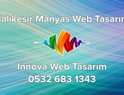 Manyas Web Tasarım