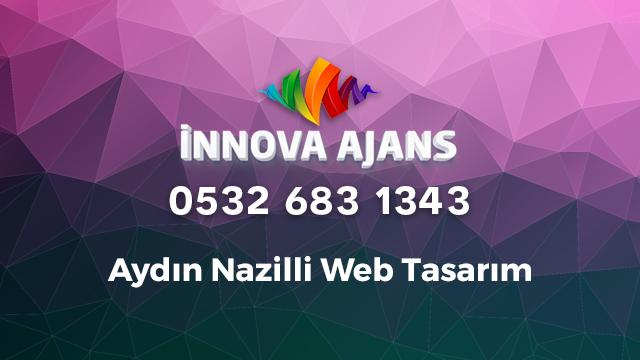 Nazilli Web Tasarım