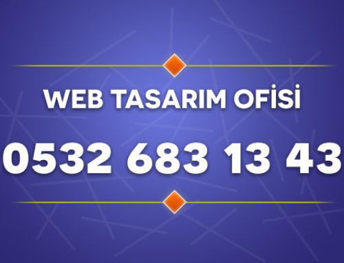 Antalya Kemer Web Tasarım