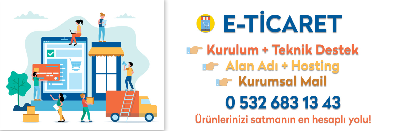 e-ticaret-sitesi-tasarım-firması