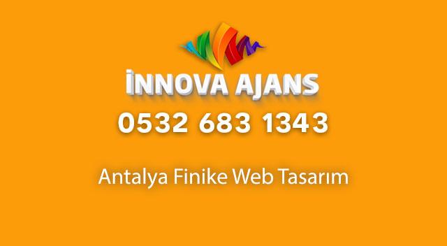 Finike Web Tasarım