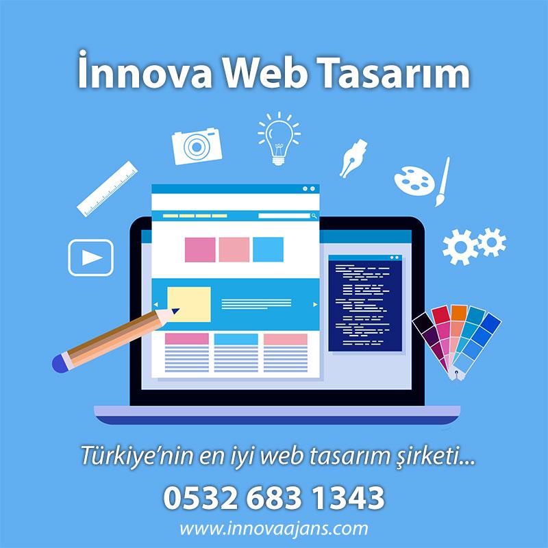Türkiyenin en iyi web tasarım şirketi