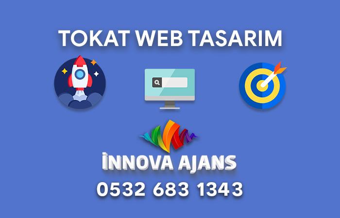 Tokat web tasarım