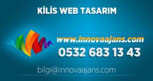 Kilis web tasarım firması