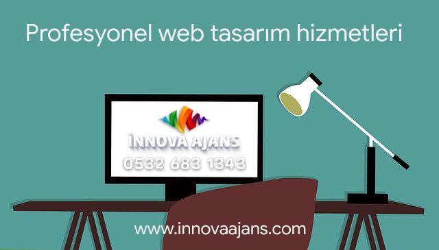 Adana Feke web tasarım