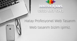 Hatay web tasarım