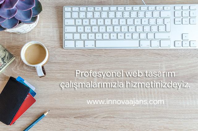 ısparta web tasarım firması