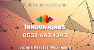 Karataş web tasarım