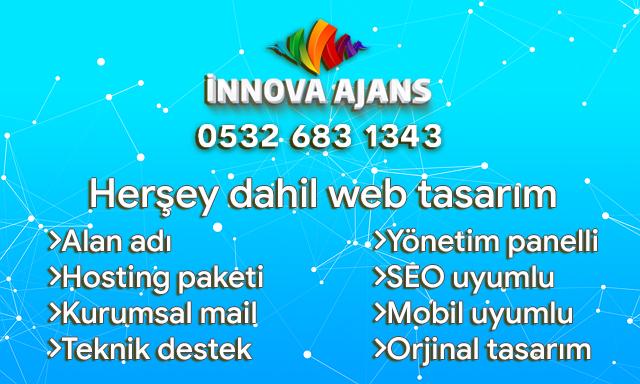 Zonguldak web tasarım firması