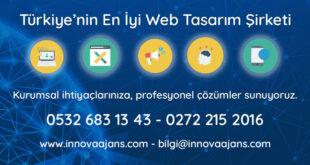 En iyi web tasarım şirketleri