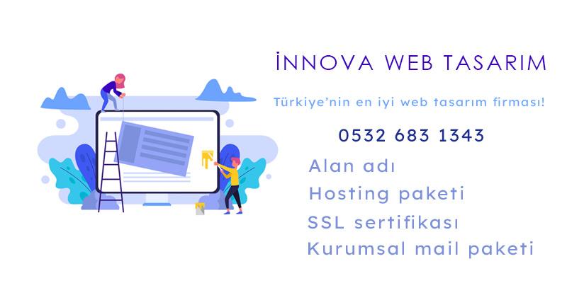 En iyi web tasarım firması
