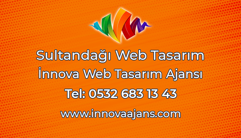 Sultandağı Web Tasarım