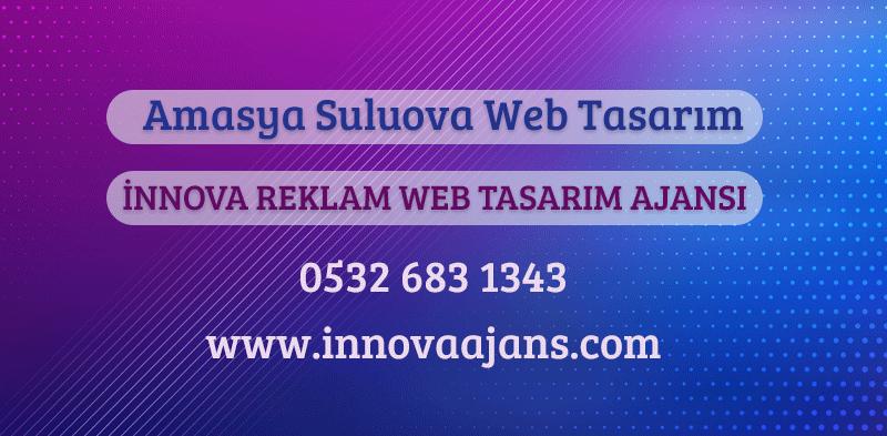 Suluova Web Tasarım