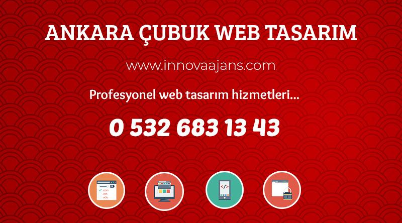 Çubuk web tasarım
